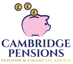 Cambridge Pensions Logo